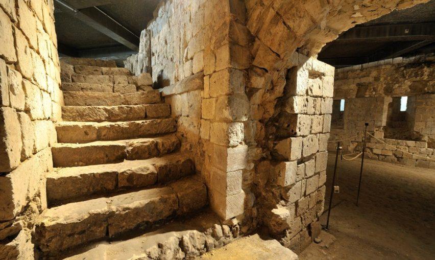 monument juif rouen