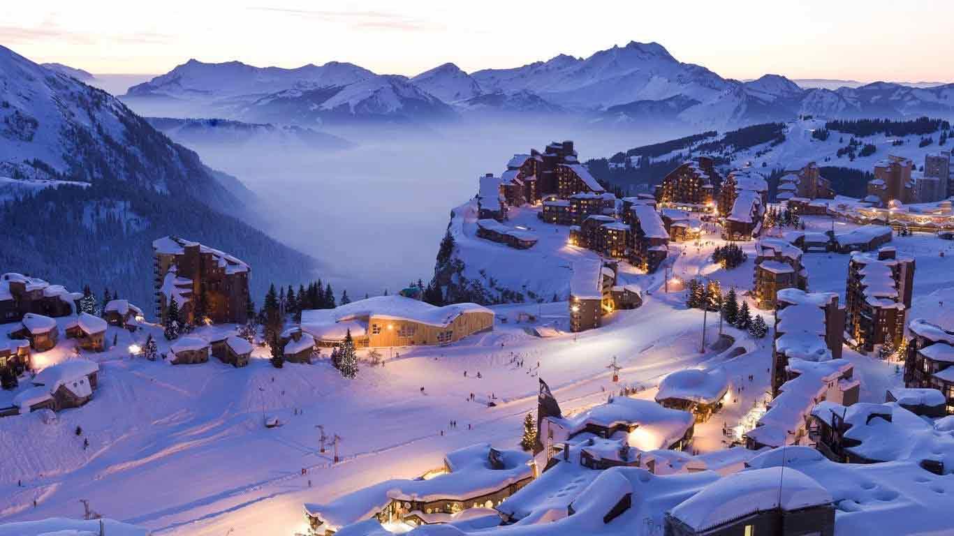 france-ski