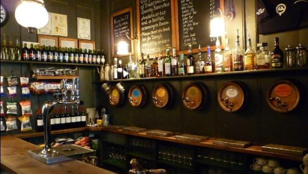 meilleur bar londres