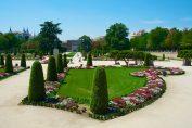Parc El Retiro - Madrid