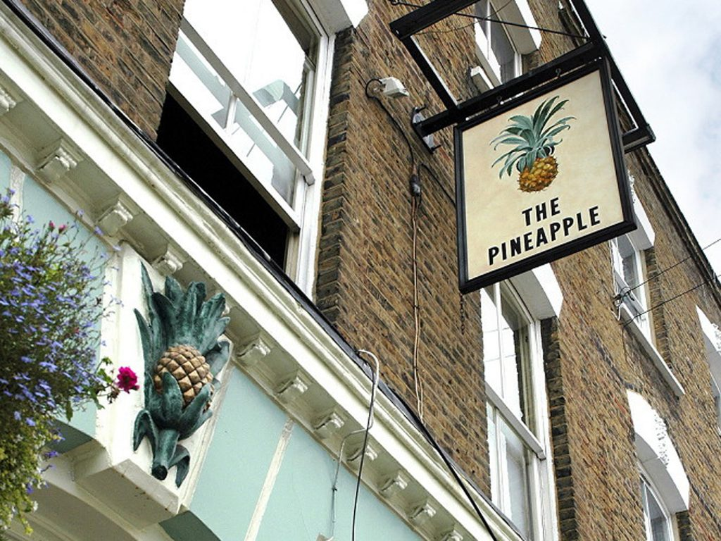 pineapple-bar-londres