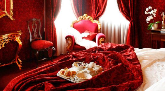 venise hotel ca maria adele