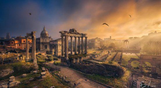 visite a rome