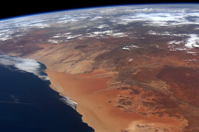 west coast afrique