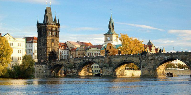 centre ville historique prague, tcheque