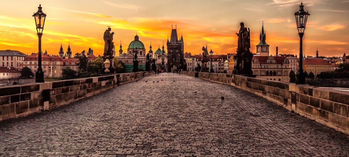 voyager a Prague - sejour en Republique tcheque