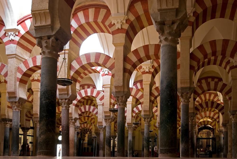 Mosquée de Cordoue - Mezquita