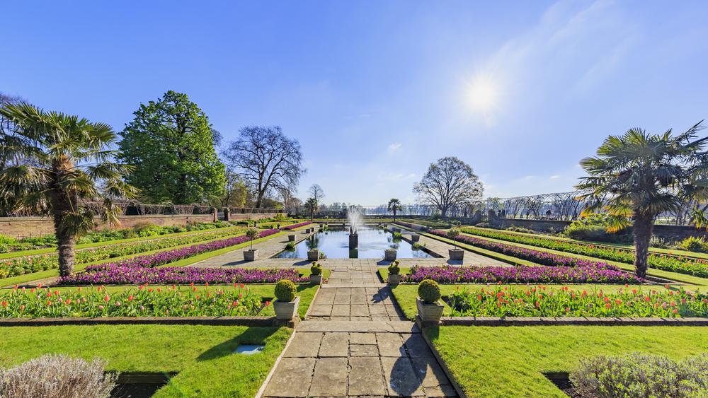 Hyde Park, le plus bel espace vert de Londres