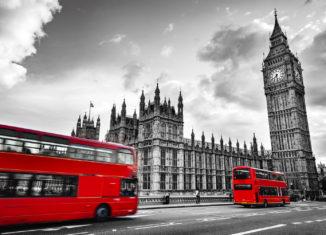 top 10 des endroits à voir lors d'une visite à Londres