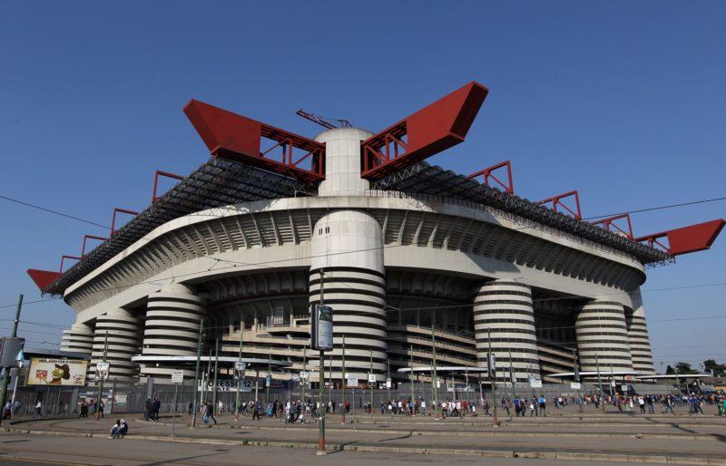 Stade San Siro - Milan
