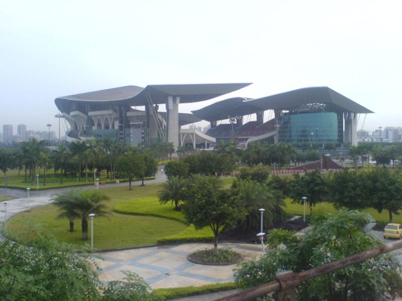 Stade Olympique Guangdong