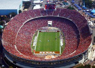 Les 20 plus grands stades de football au monde