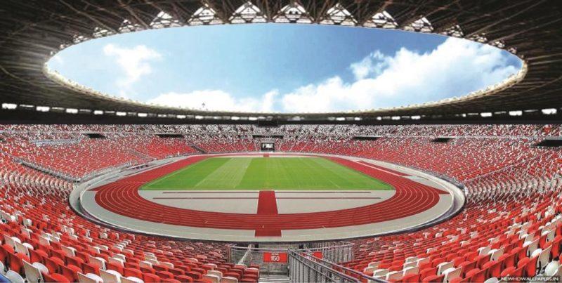 Stadion Utama Gelora Bung Karno