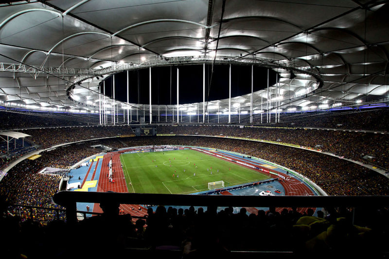 Stade national Bukit Jalil