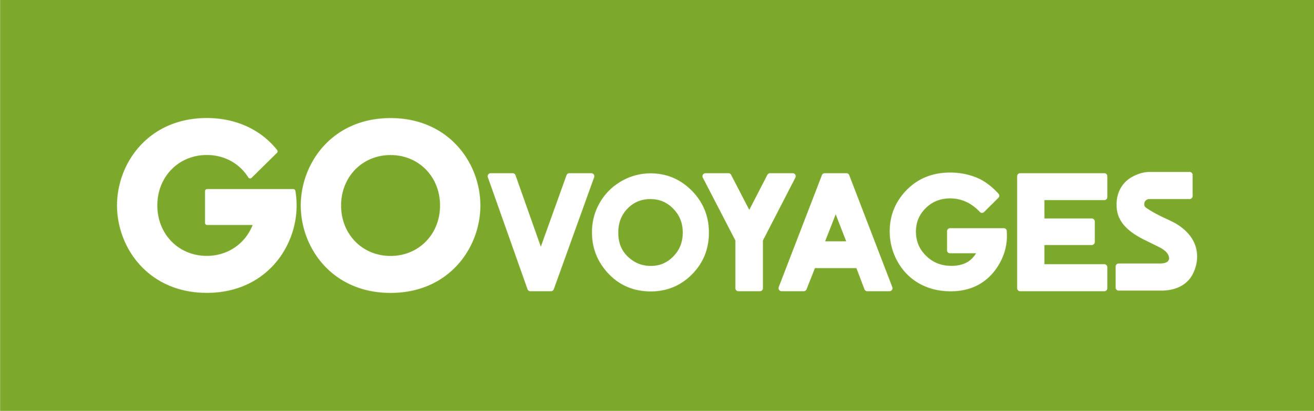 GOVoyages Logo